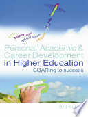 Personal  Academic and Career Development in Higher Education