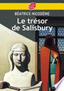 Le tr  sor de Salisbury