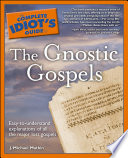 The Complete Idiot s Guide to the Gnostic Gospels