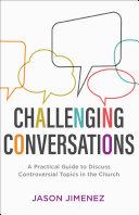 Challenging Conversations Book PDF