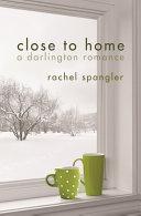 Close to Home Book Cover