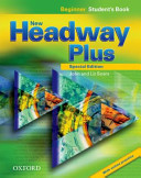 New Headway Plus Special Edition Beginner Oxford Learn Pack