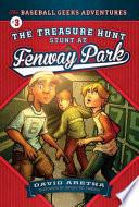 The Treasure Hunt Stunt At Fenway Park