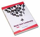 Multi Unit Leadership