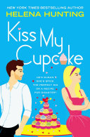 Kiss My Cupcake Book PDF