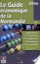 Le Guide économique de la Normandie