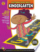 Mastering Basic Skills   Kindergarten Workbook