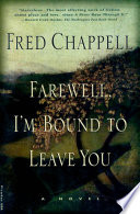 Farewell  I m Bound to Leave You
