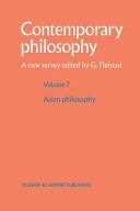 Philosophie asiatique/Asian philosophy