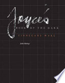 Ebook Joyce's Book of the Dark Epub John Bishop Apps Read Mobile
