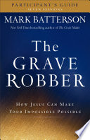 The Grave Robber Participant s Guide