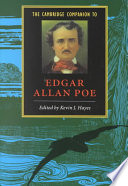 The Cambridge Companion to Edgar Allan Poe