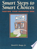 Smart Steps To Smart Choices