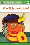 Who Stole the Cookies? Cookies But The True Thief Turns