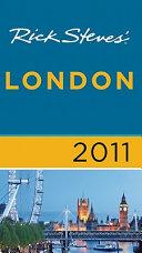 Rick Steves  London 2011