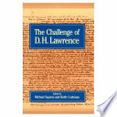 The Challenge of D.H. Lawrence
