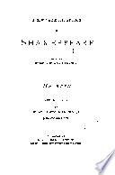 A New Variorum Edition of Shakespeare: Macbeth. 4th ed. 1903