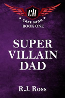 Super Villain Dad
