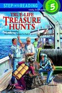 True life treasure hunts