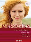 Menschen A1/1. Glossar XXL Deutsch-Englisch: Deutsch als Fremdsprache