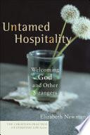 Book Untamed Hospitality