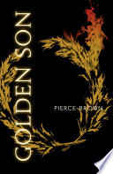 Golden Son book