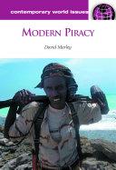 Modern Piracy