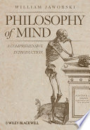Philosophy of Mind Liveliest Fields In Contemporary Philosophy
