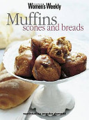 Muffins  Scones and Breads