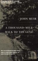 download ebook a thousand-mile walk to the gulf pdf epub
