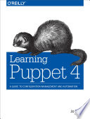 Learning Puppet 4