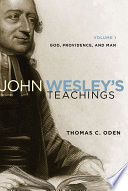 John Wesley s Teachings
