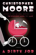 A Dirty Job by Christopher Moore