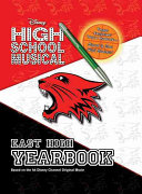 Disney High School Musical  East High Yearbook  Scholastic special market editio