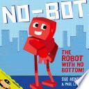 No Bot  the Robot with No Bottom