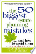 The 50 Biggest Estate Planning Mistakes...and How to Avoid Them Pdf/ePub eBook