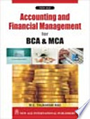 Accounting And Financial Management For Bca Mca