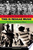 This is Reggae Music