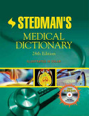 Stedman s Medical Dictionary   Quick Look Drug