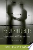 The Criminal Elite