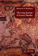 The Long Journey of Gracia Mendes Book
