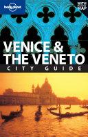 Venice   Veneto  Con Pianta