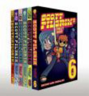 Scott Pilgrim Bundle Vs 1 6