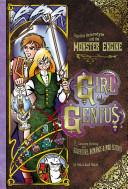 Agatha Heterodyne and the Monster Engine