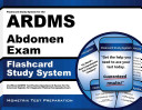 Flashcard Study System for the Ardms Abdomen Exam