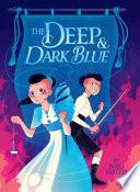 The Deep   Dark Blue Book PDF