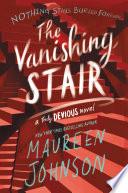 The Vanishing Stair Book PDF