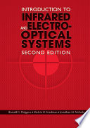 Introduction to Infrared and Electro optical Systems