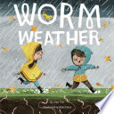 Worm Weather Book PDF