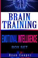 Brain Training Emotional Intelligence Box Set Ryan Cooper